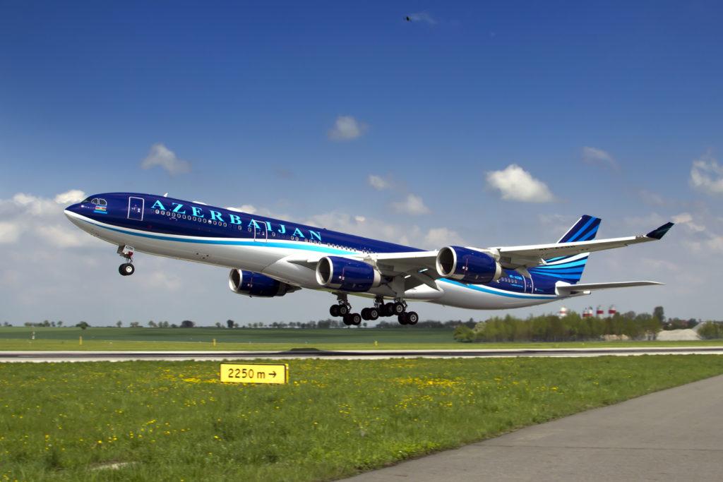 azerbaijan-airlines