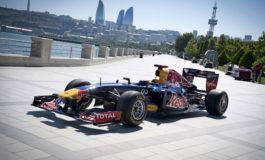 Formula 1 yarışı üçün könüllülərin qəbulu başladı