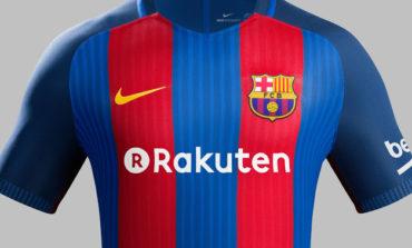 Barcelonanın yeni sponsoru Rakuten kimdir, nəçidir?