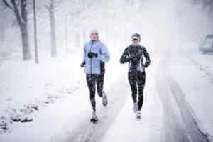 yaaz.az winter training photo