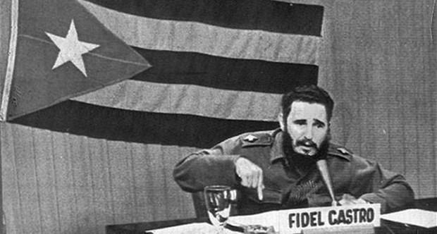 Fidel Castro yaaz.az