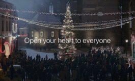 Frenkenşteyn və iPhone 7, Apple'ın yeni il üçün hazırladığı video çarxda
