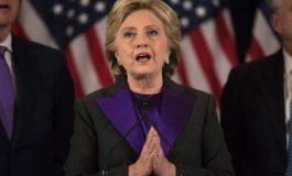 Hillary Clinton FBI direktorunu günahlandırıb