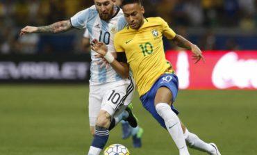 Messi ilə Neymar bu dəfə rəqib oldular