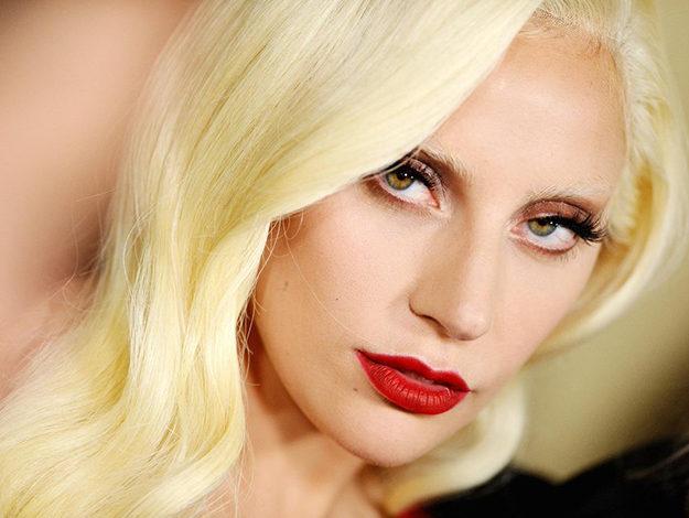 Lady Gaga növbəti seriala çəkiləcək