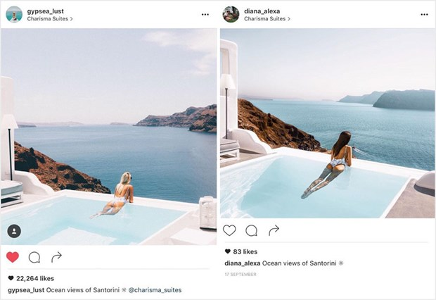 Instagram istifadəçiləri şokdadır | Axı bu necə ola bilər?