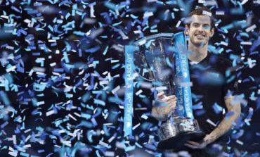 Andy Muray tarix yazdı | ATP Final qalibiyyəti və mükəmməl bir sezon