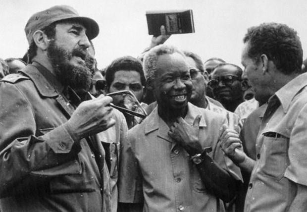 yaaz.az Fidel Castro