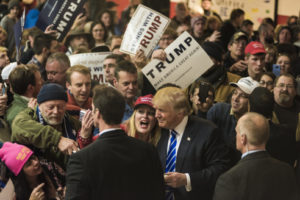 yaaz.az foto Amerikanin yeni prezidenti Donald Trump
