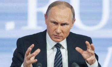 Vladimir Putin təlimat verdi: Rusiya ilə Ermənistan ortaq ordu qurur
