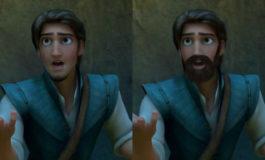 Disney şəhzadələri saqqallı olsalar, daha yaraşıqlı olardılar? – 9 saqqallı Disney şəhzadəsi