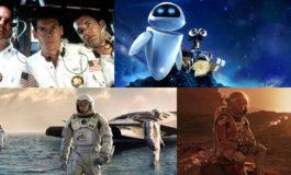 Həftə sonu nə izləməli: Kosmos haqda sarsıdıcı 10 film