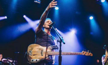 Sting'in Inshallah mahnısı və yeni albomu