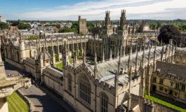 Oxford Universiteti, 2017-ci ildə pulsuz online kurslar verəcək