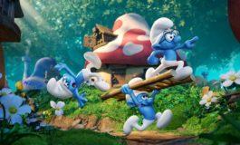 'Smurflar' ekranlara qayıdır (Treyler)