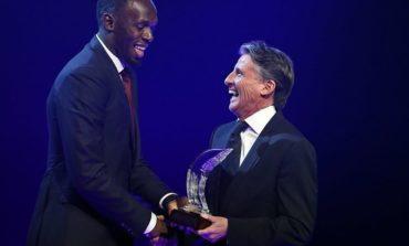 Usain Bolt 6-cı dəfə yenidən mükafata layiq görüldü