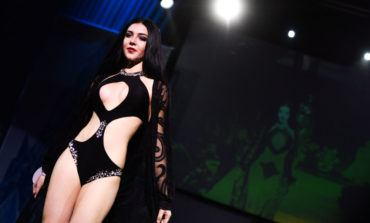 Rusiya 'Top Model 2016'nın ən gözəl modelləri seçildi