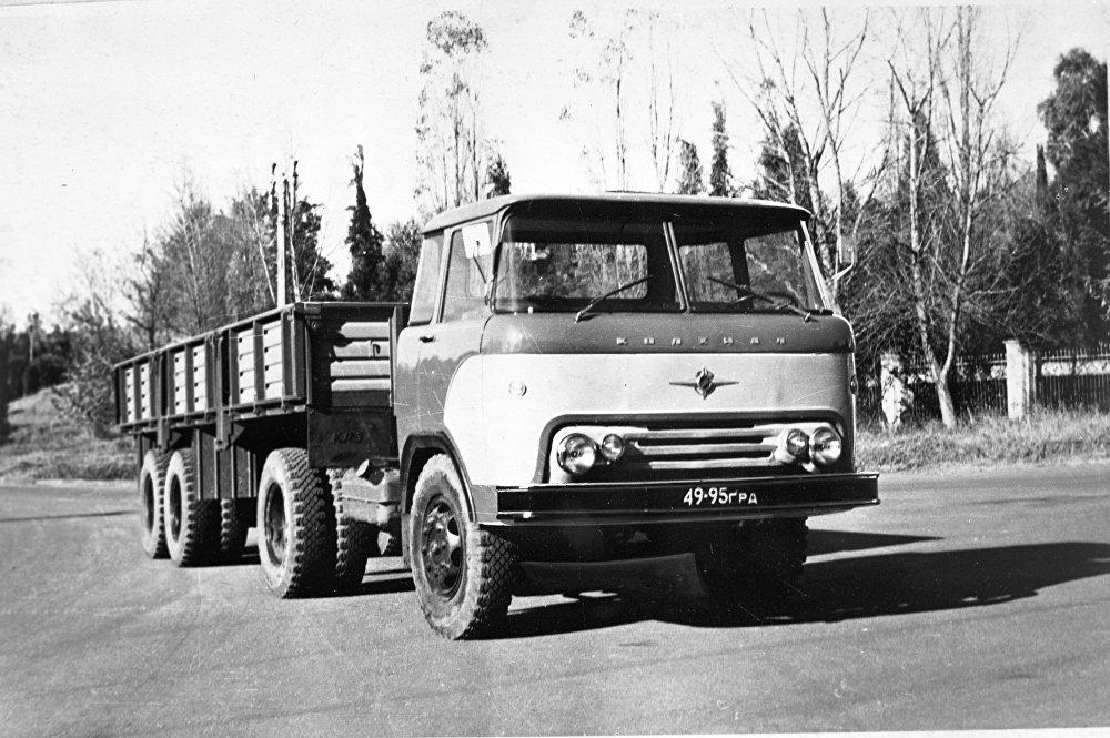 KAZ-606