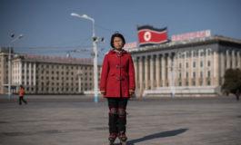 Şimali Koreyadan 'Pxenyanın üzləri' fotoqalereyası