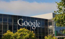 Google, 2017-ci ildə 100% yenilənə bilən enerjiyə keçəcək
