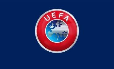 Azərbaycan'ın UEFA reytinq sıralamasında mövqeyi dəyişdi