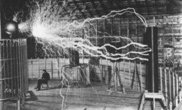 Nikola Teslanın heç yerdə görmədiyiniz bir-birindən təsirli şəkilləri