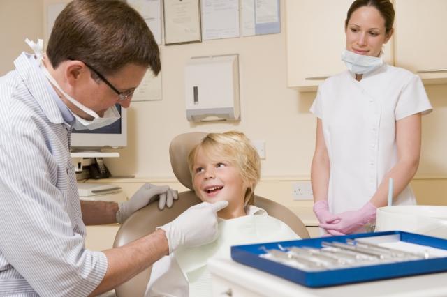 yaaz.az uşaqlarda diş problemleri