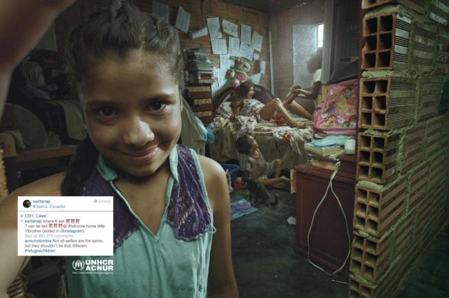 Sosial reklamlar