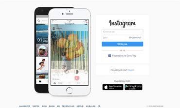 Instagram hesabın bağlanılması və hesabın dondurulması qaydaları