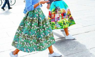 2017-ci ilin rəngi və strit-stayl xronikasından tövsiyə olunan obrazlar