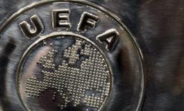 UEFA ilk 11'i açıqladı: 'Ən yaxşı başlanğıc edən gənc futbolçular'