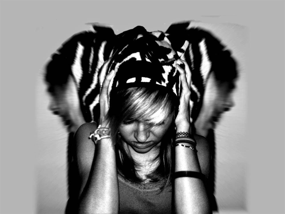 Şizofreniya xəstəliyi