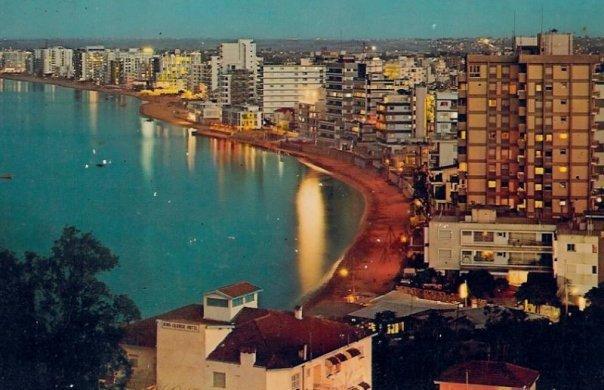 """Maraş, Kipr'in ən məşhur kurort zonası """"Kabus Şəhər"""" kimi 42 ildir yaşamını dayandırıb"""