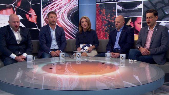 yaaz.az İngiltere futbolunda ushaqlara tecavuz
