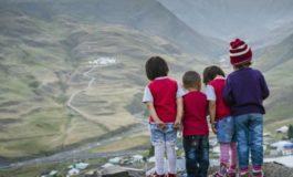 'Nuhun övladları' | Xınalıq kəndi və sakinləri