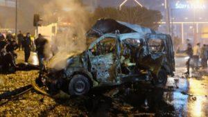 yaaz.az İstanbulda terror hadisesi foto