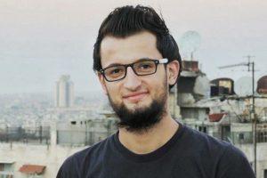 Anas əl-Basha yaaz.az photo
