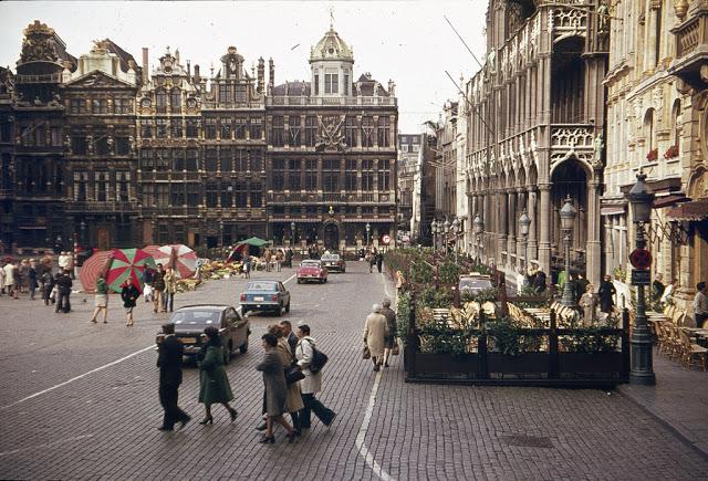 Brüssel / Belçika 1976