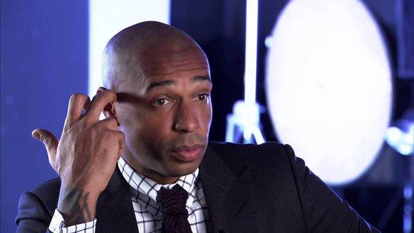 yaaz.az Thierry Henry müsahibe