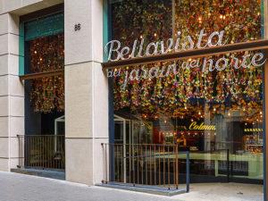 yaaz.az Messi restoran açdı, Bellavista del garden del norte
