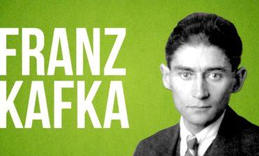 Frans Kafka-dan insan həyatına təsir edən 10 cümlə
