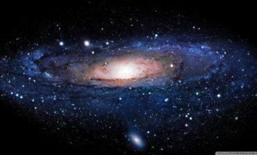 Kainatın ən böyük super qalaktika topası kəşf edildi
