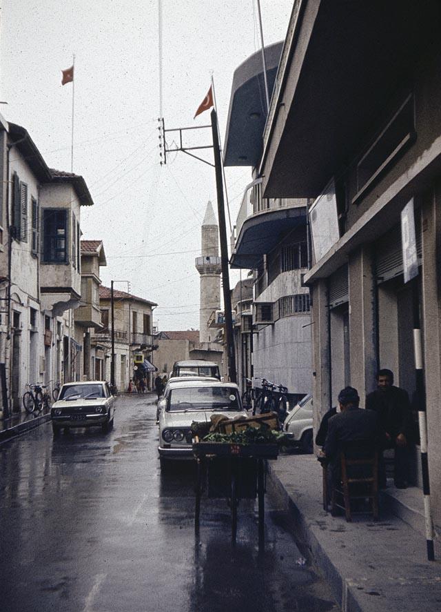 Limassol / Kipr 1974