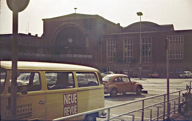 Nürnberq / Almaniya 1974