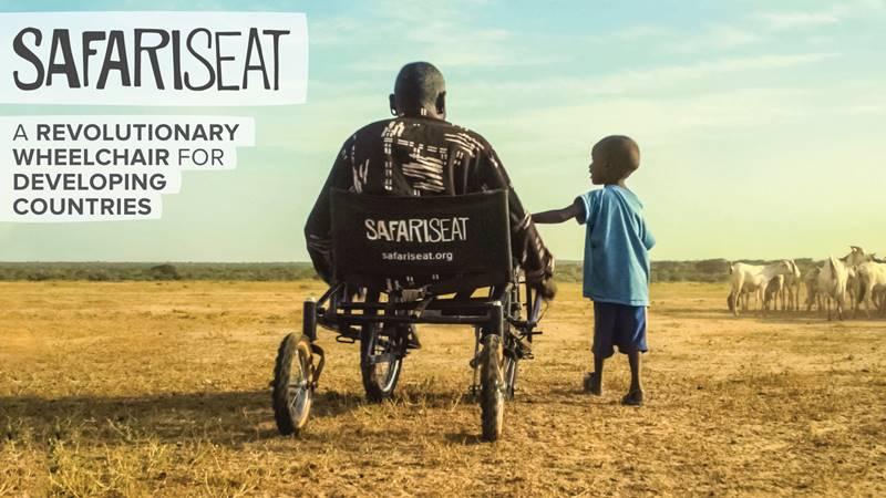 Safariseat