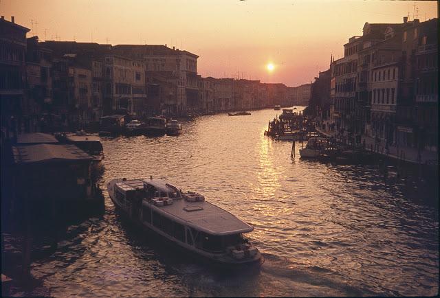 Venesiya / İtaliya 1976