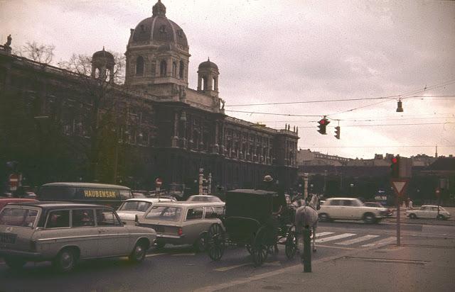 Vyana / Avstriya 1972