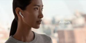 yaaz.az AirPodsda ilk problem Apple