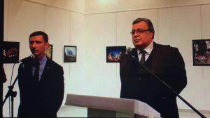yaaz.az Rusiyanın Ankaradakı səfiri silahli hucum neticesinde oldurulub