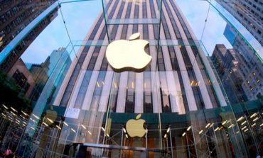 Apple, Hindistana köçür